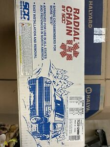 Tire Chains Cables For Pick Up Truck Or Suv Just Paid 167 At Napa Auto Never