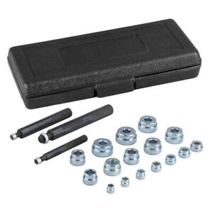 Otc Tools 4505 19 Pc Bushing Driver Set