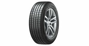 4 New Hankook Kinergy Pt h737 All Season Radial Tire 185 65r14 101h