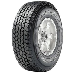 Goodyear Wrangler All terrain Adventure With Kevlar 245 70r16 107t A t Tire