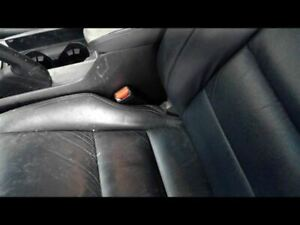 Seat Belt Front Bucket Seat Coupe Driver Buckle Fits 08 12 Accord 97319