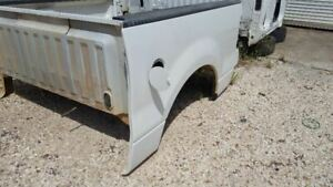 Truck Bed Yz Oxford White Oem 04 05 06 08 Ford F150 Pickup R325720
