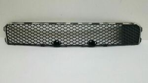 Lower Bumper Mounted Grille 2009 Mitsubishi Lancer R283435