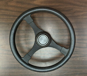 Tennant Ride On Steering Wheel B10 Floor Machine Will Fit Others Also