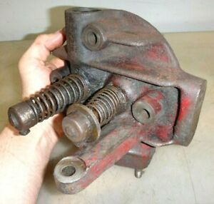 Head For Associated Chore Boy Or United 1 3 4hp Hit And Miss Old Gas Engine