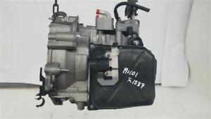 Transmission Assembly Automatic 6 Speed Fwd 2008 09 Audi Tt