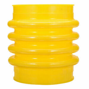 Us Jumping Jack Bellows Boot 17 5cm Dia For Wacker Rammer Compactor Tamper New