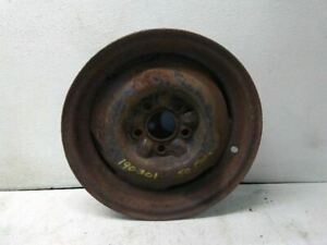 15x5 Wheel For 1950 Ford Custom Deluxe Convertible