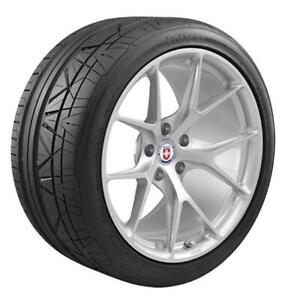 Nitto Invo Tire 255 35 22 Radial Blackwall Dot Approved 202960 Each