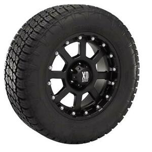 Pair 2 Nitto Terra Grappler G2 All terrain Tires 325 60 18 Radial 215100