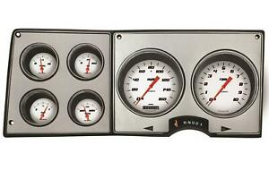 Classic Instruments 1973 87 Chevy Gmc Truck Package Gauge Set Ct73vsw