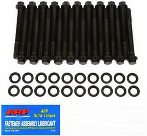 Arp 154 3604 Cylinder Head Bolts Hex Head Chromoly Ford Set