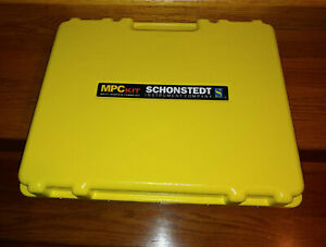Schonstedt Multi purpose Combo Kit Xtpc 82khz Wire Pipe Line Cable Locator