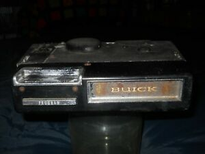 1969 72 Buick Skylark Gs Lesabre Wildcat Riviera Used Original 8 track Player