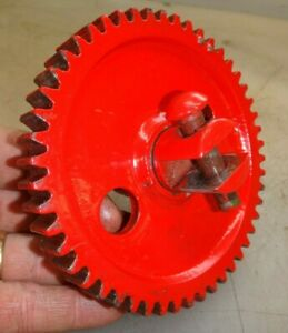 Cam Gear For 1 3 4hp To 2 1 2hp Associated Or United Hit Miss Gas Engine