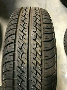 New Tire 215 65 15 Uniroyal Tiger Paw Awp2 Old Stock D5