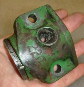 Main Bearing Cap pulley Side 2hp Stover Y Hit Miss Gas Engine Part No E219