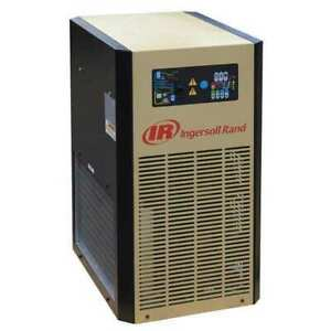 Ingersoll Rand D212ec Compressed Air Dryer 125 Cfm 25 Hp 115v
