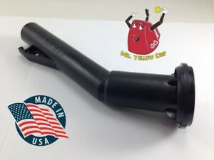 Blitz Gas Can Black Nozzle Spout Replacement Vintage Fuel 900302 900092 900094