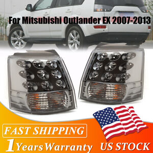 For Mitsubishi Outlander Ex 07 2008 2009 2010 13 Rear Light Tail Lamp Left Right