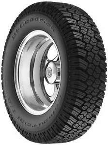 Bfgoodrich Commercial T a Traction 265 75r16 123q