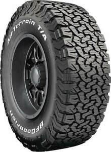 Bfgoodrich At Ko2 Dt 265 75r16 123r