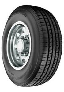 Bfgoodrich Commercial T a All Season 2 265 75r16 123r