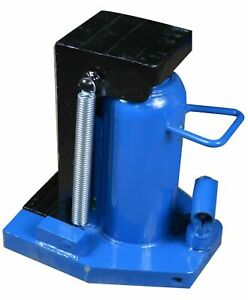 Hydraulic Machine Toe Jack Lift 10 20 Ton 20t Spreading Transformer Track Stand