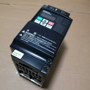 Hitachi Wj200 004sfc variable Frequency Drive