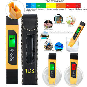 12 1000v Ac Non contact Test Pen Dual Mode Electric Lcd Voltage Detector Tester