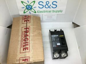 Square D Qdl22150 2pole 150 Amp 240v Circuit Breaker