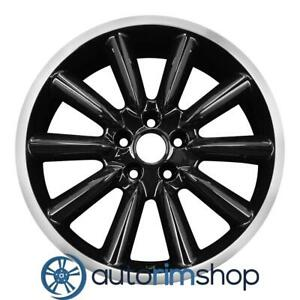 Ford Mustang 2012 2013 19 Factory Oem Front Wheel Rim