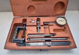 Starrett Indicator And Accessories inv 39969
