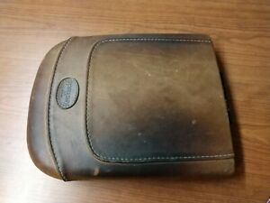 2001 2002 2003 01 02 03 Ford F 150 King Ranch Center Console Armrest Lid Oem
