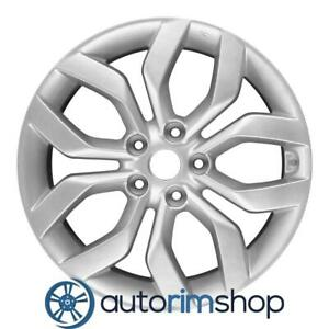 New 18 Replacement Rim For Hyundai Veloster Wheel 70814