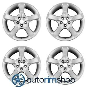 New 17 Replacement Wheels Rims For Subaru Legacy 2005 2007 Set