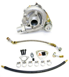 Atp Garrett Gtx2863r Turbo Upgrade Kit For 97 01 Audi Vw Passat 1 8t B5