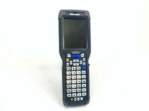 Intermec Ck70 Ck70ab5lnf2w6100 Mobile Computer And Barcode Scanner No Battery