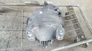 2005 Mercedes Sl500 Differential Carrier Third Member 2 82 Ratio 2303503814