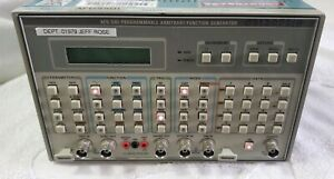 Tektronix Afg5501 Programmable Arbitrary function Generator Power Supply