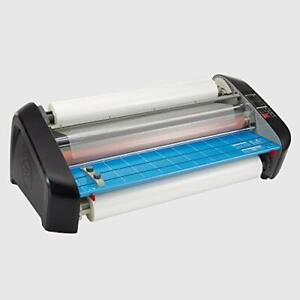 Gbc Thermal Roll Laminator Nap I ii 27 Max Width 6 Min Warm up Heatseal