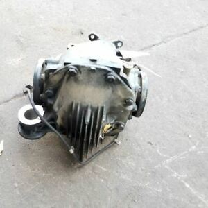 1986 1989 Mercedes 107 560sl Rear Differential Carrier 2 47 Ratio