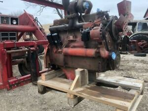 Ih Dt 414 Engine 966 1066 986 1086