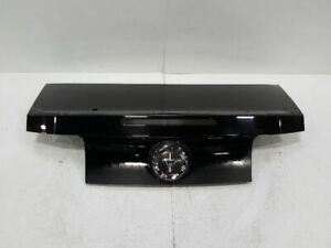 2013 2014 Ford Mustang Rear Trunk Lid Shell Oem 66529