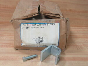 O l Johnson C 907 S I Beam Clamp With Set Screw C907s pack Of 23