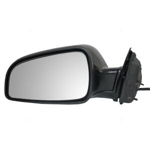 Drivers Power Side Mirror For 2008 2012 Chevrolet Malibu 2007 2010 Saturn Aura