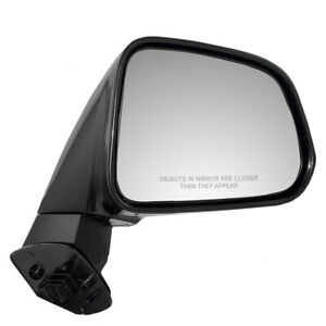 Passengers Power Side View Mirror Heated For Chevrolet Captiva Sport Saturn Vue