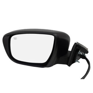Drivers Power Side Mirror Heated Signal Camera For 17 18 Nissan Rogue