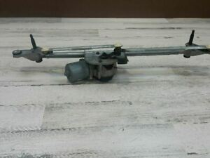 2008 2014 2013 Ford Mustang Windshield Wiper Motor With Linkage Oem 66409
