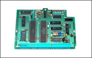 Tektronix 670 5542 01 Processor Board For 496 Spectrum Analyzers